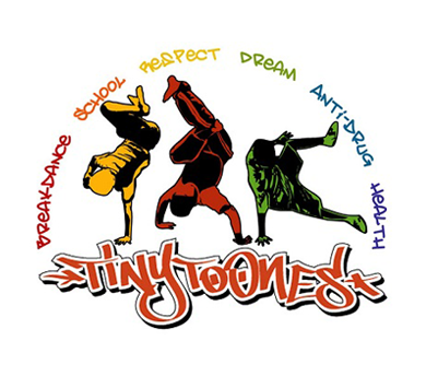 Tiny Toones – Break-dancing and hip-hop to engage
